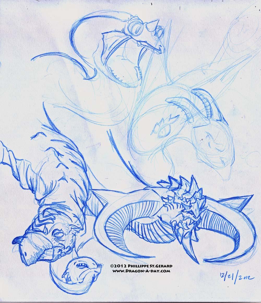 12212012 - Dragons of Revelation