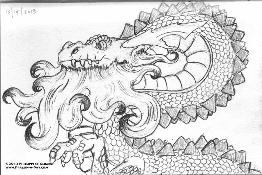 10152013 - Bearded Dragon.