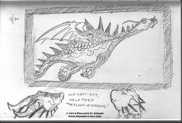 04202014 - Dragonwatching