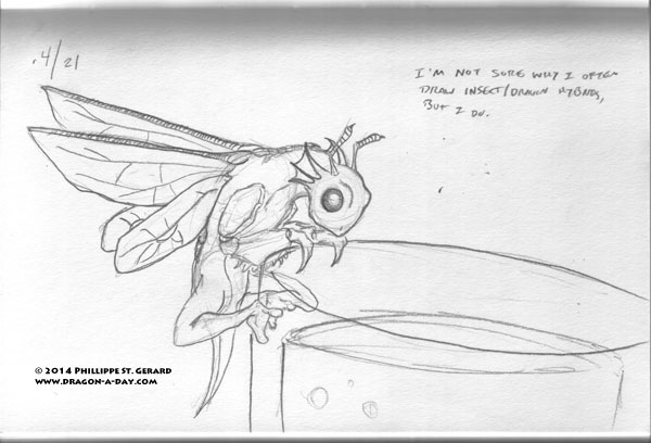 04212014 - Dragon Fly.