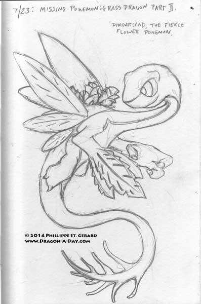 07232014 - Pocket Monster, Part 2.