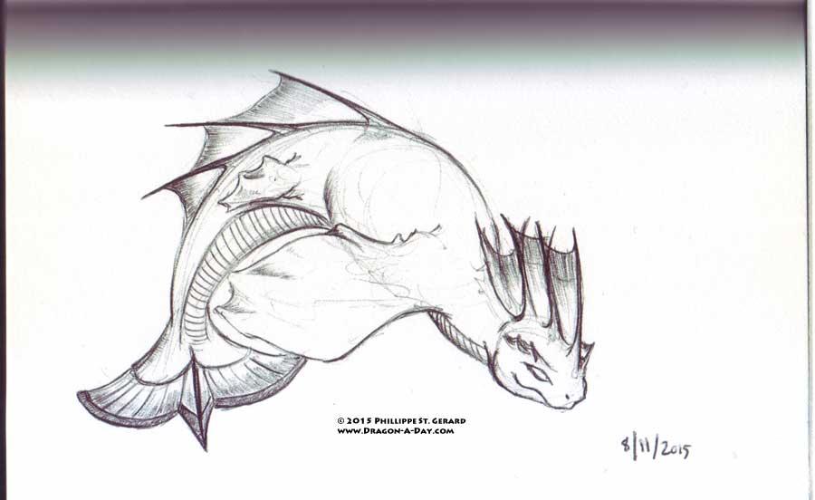 08112015 - Frisky Fish.