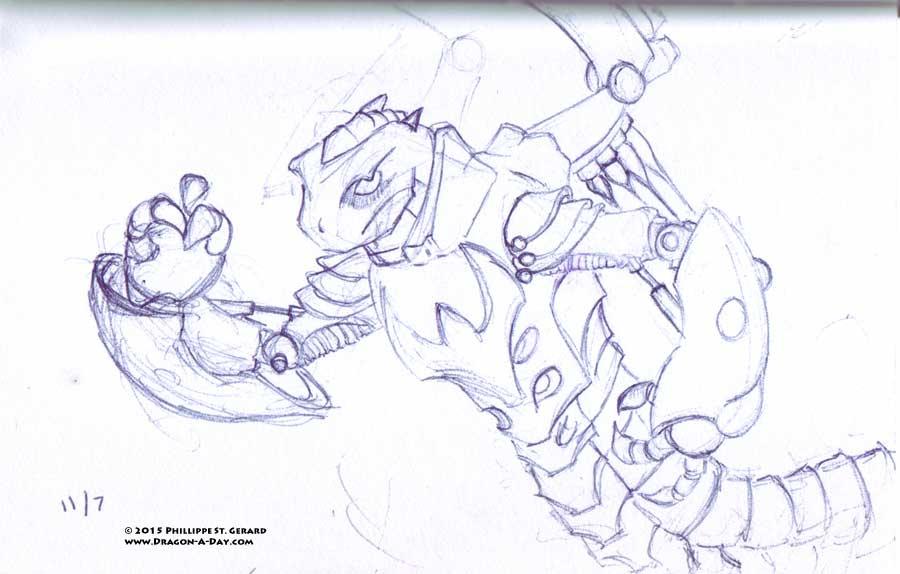 11072015 - Giant Robo.